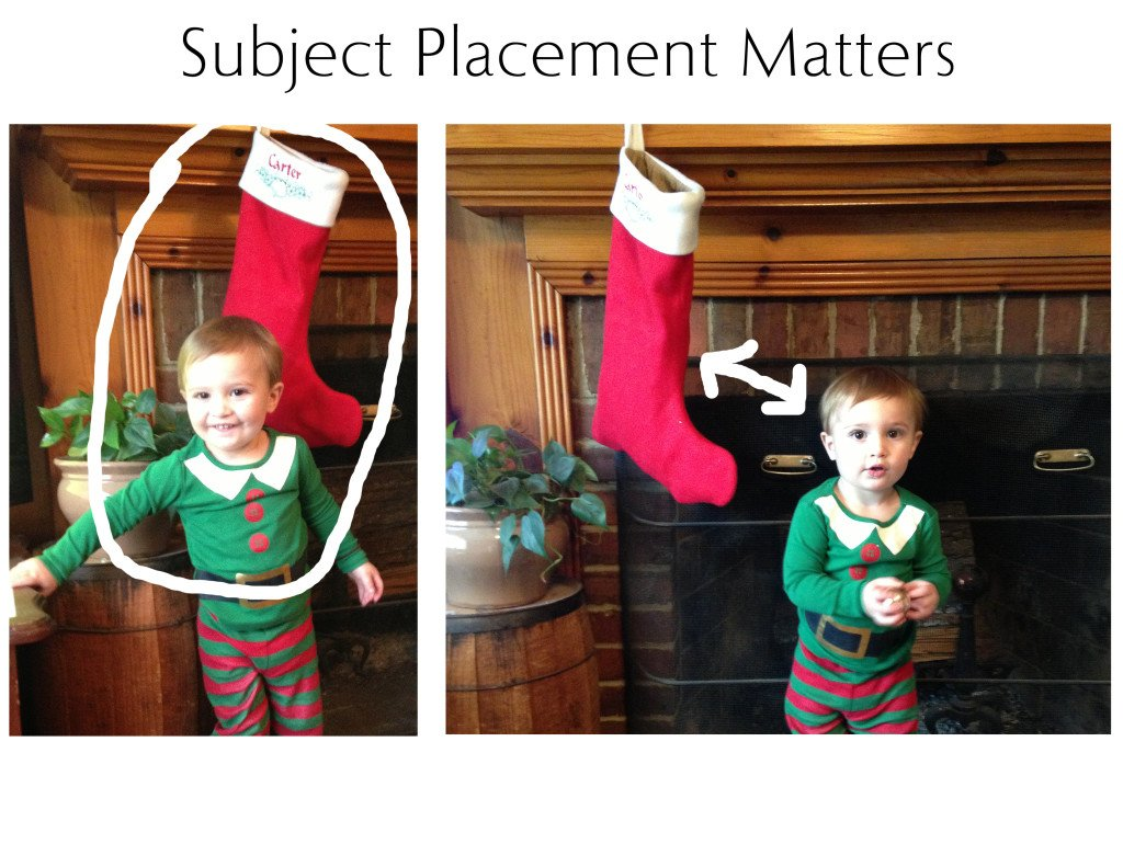Holiday Photography Tips from Hayes & Fisk Photography