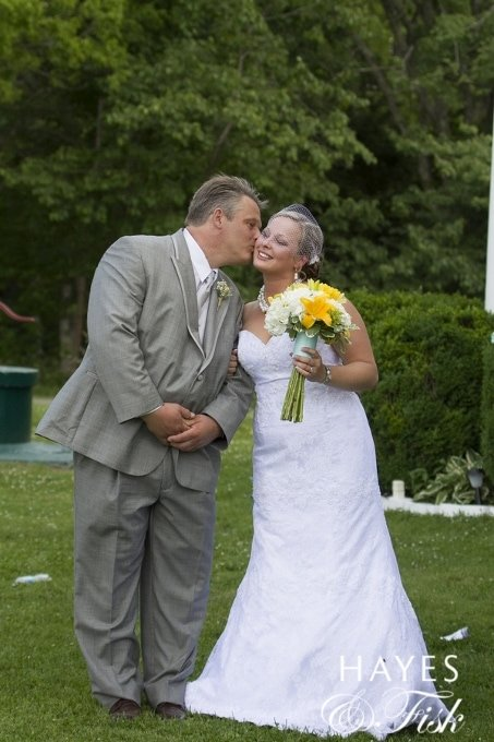 Stephanie & Brian  -  June 1, 2013