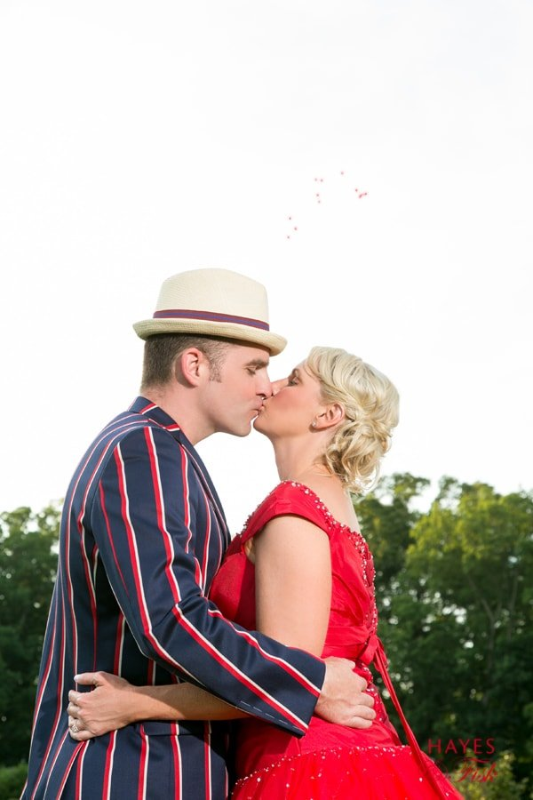 Engagement Session - Dover Hall Estate