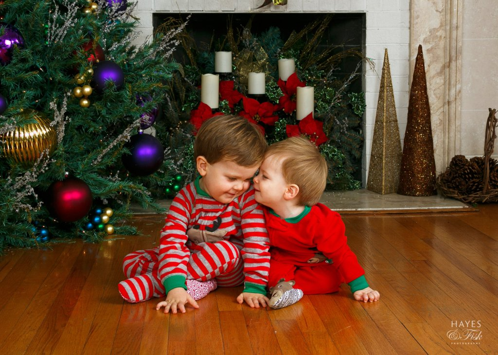 Family Photography For The Holidays | Richmond, Virginia
