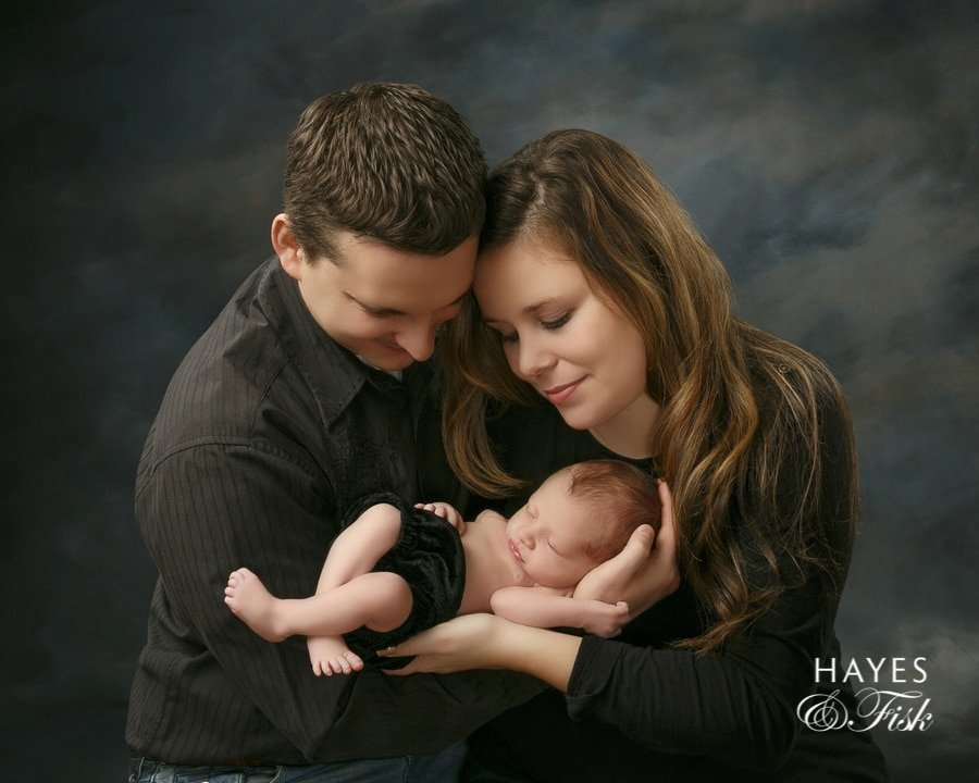 Inside Look: Hayes and Fisk Photography