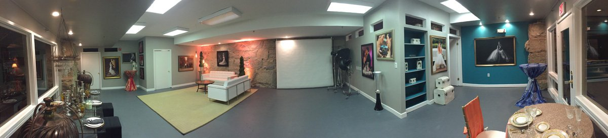 New Downtown Studio for Hayes & Fisk