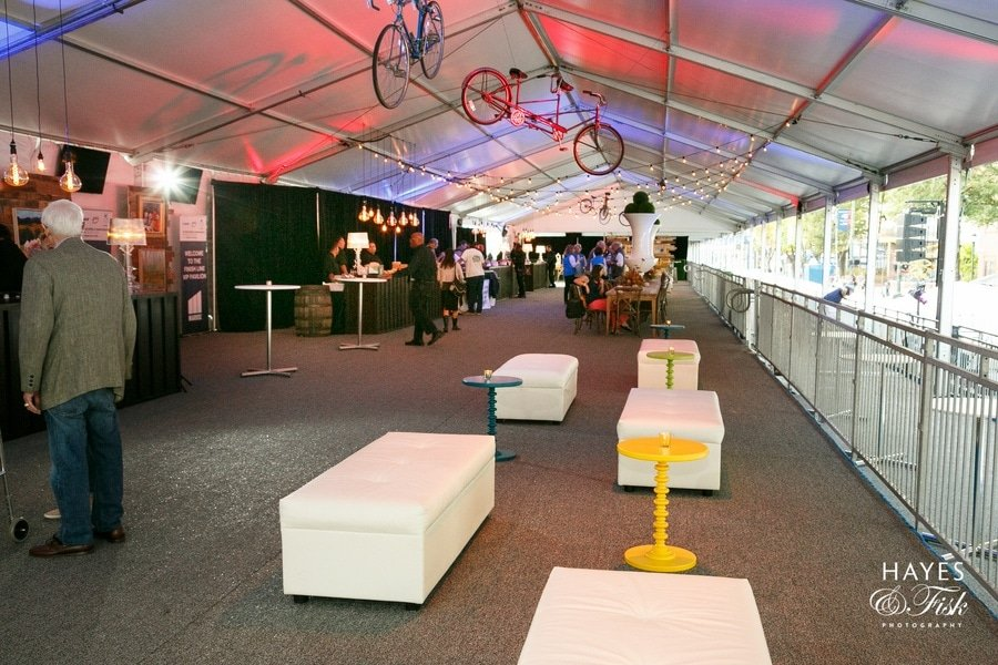 2015 UCI Road World Championships Party
