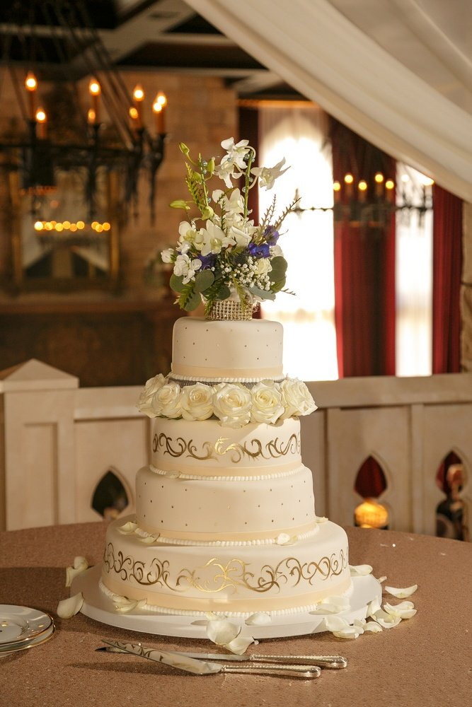 Vendor Spotlight | Cakes by Graham
