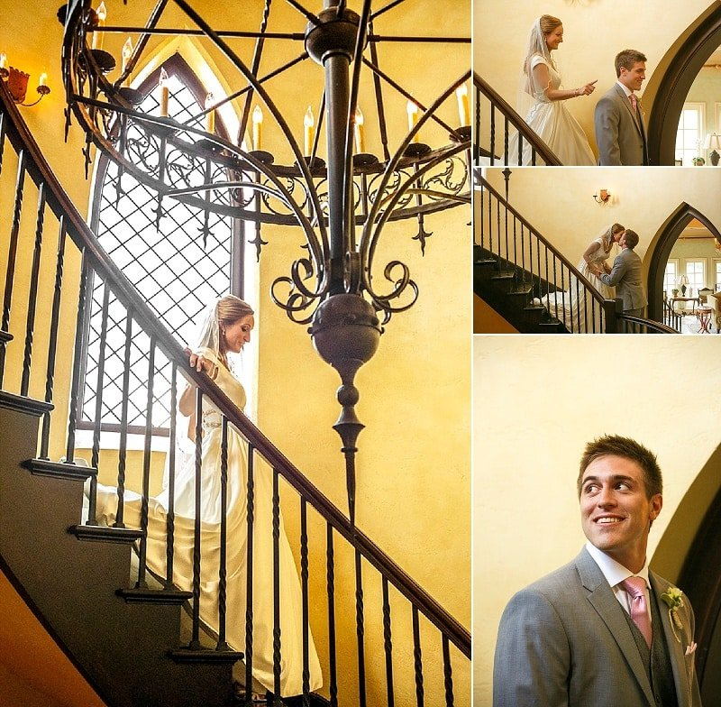 Maddy + Chris | Dover Hall Estate Wedding