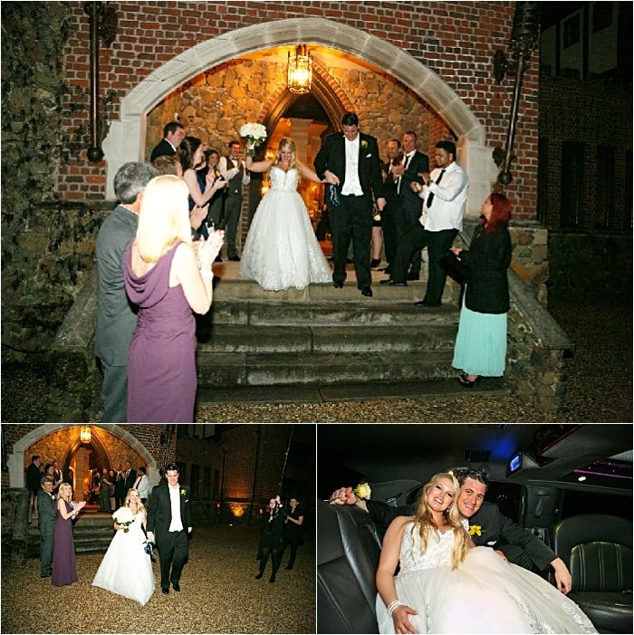 Dover Hall Estate Wedding