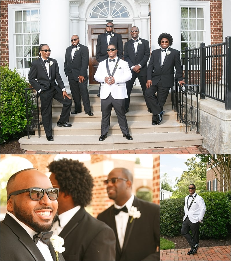 Wyndham Virginia Crossing Hotel Wedding_0398