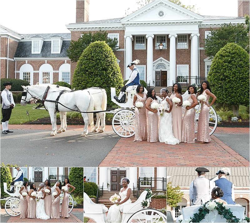 Wyndham Virginia Crossing Hotel Wedding_0416