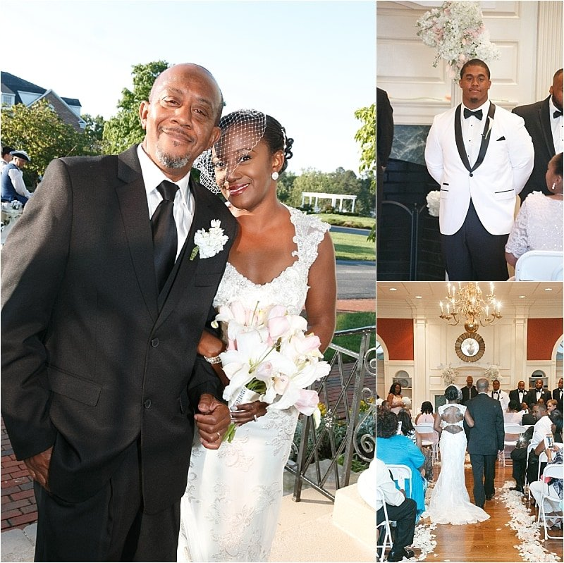 Wyndham Virginia Crossing Hotel Wedding_0417