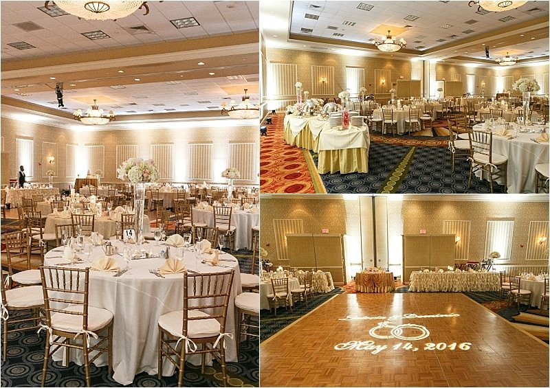 Wyndham Virginia Crossing Hotel Wedding_0423