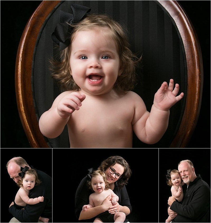 Family Portrait Session