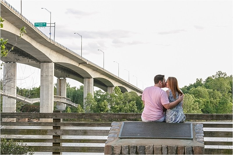 Richmond, VA Engagement Session