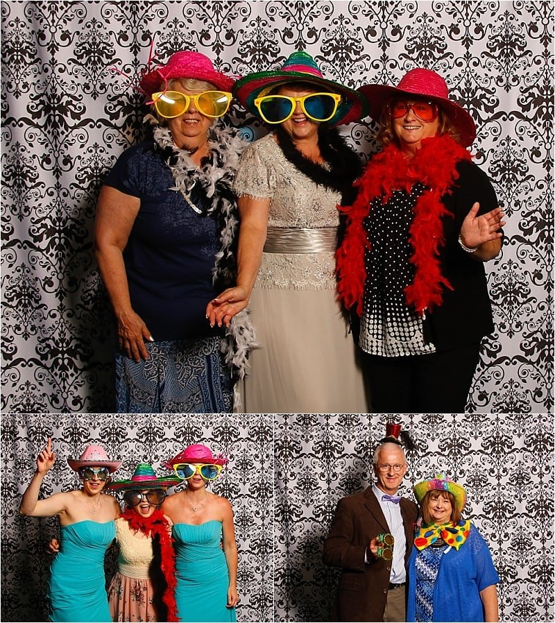 Wedding Day Photobooth