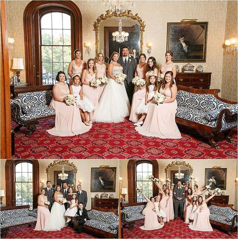 Virginia Ritenhours 0769 Bolling Haxall House Wedding In Richmond