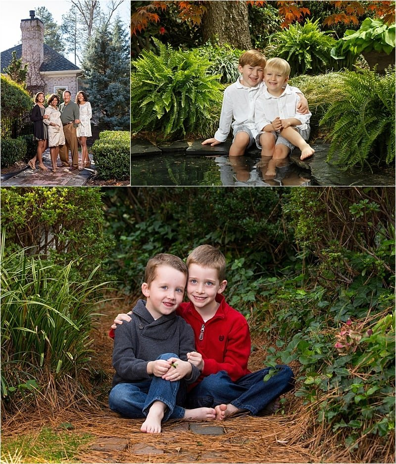 It's Time to Book Your Fall Portrait Session