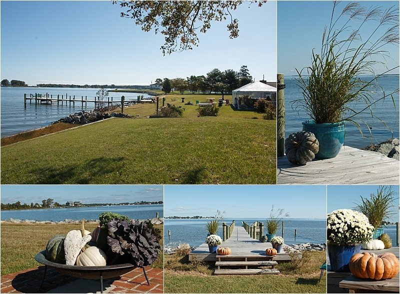 Charming Wedding in the Northern Neck